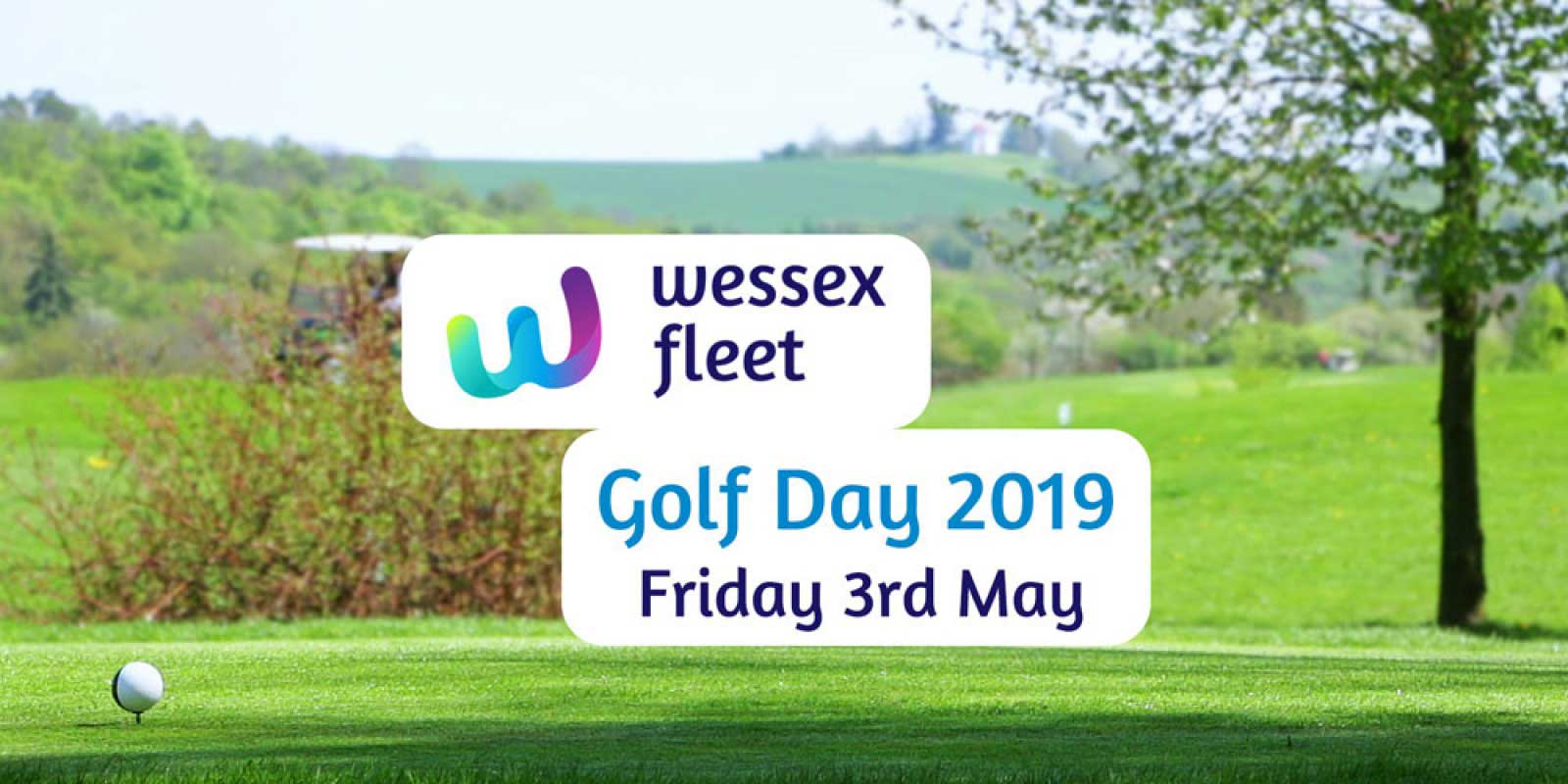 Wessex Fleet Golf Day 2019 in aid of Julia's House