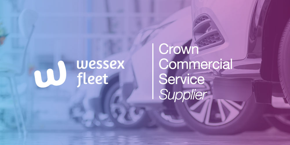 Wessex awarded Crown Commercial Service (CCS) Supplier